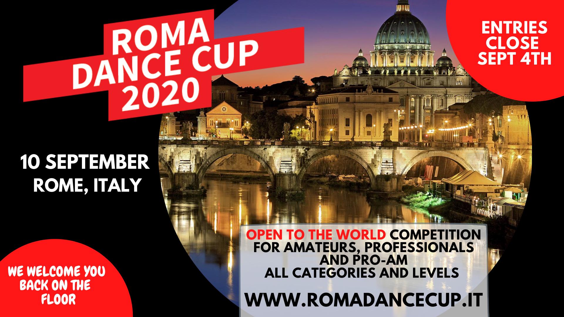 RomaDanceCup