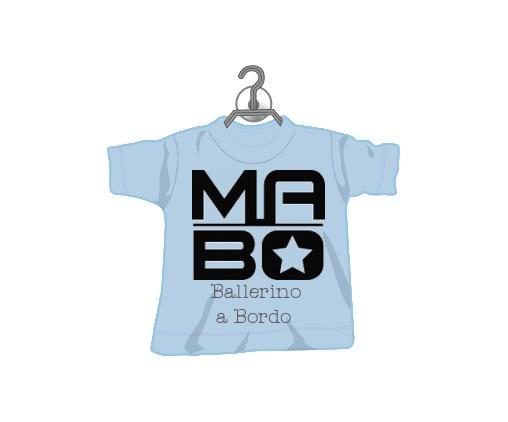 maglietta bimbo
